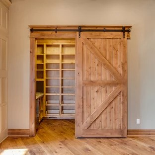 75 Beautiful Rustic Kitchen Pantry Pictures Ideas January 2021 Houzz