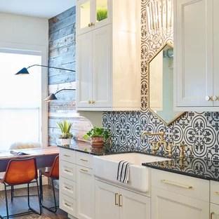 cement tile backsplash pictures ideas
