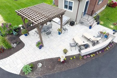 landscaping inc pipersville pa