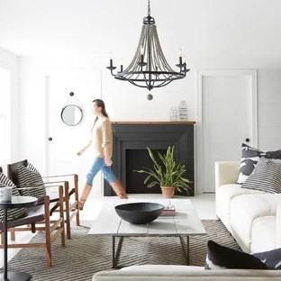 overhead lighting living room ideas
