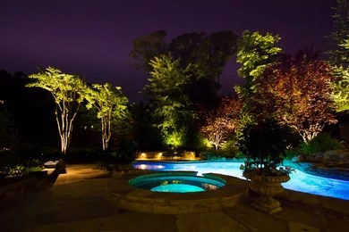 landscape lighting specialist hawaii