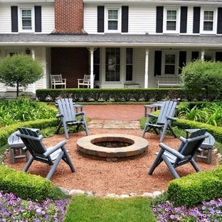 front yard patio pictures ideas