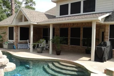eagle patio covers project photos