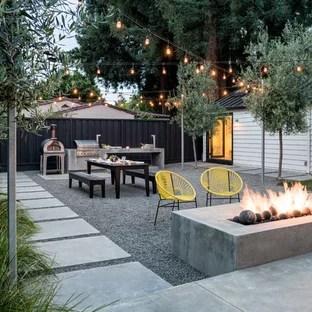 gravel patio pictures ideas