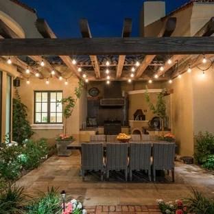 southwestern patio pictures ideas