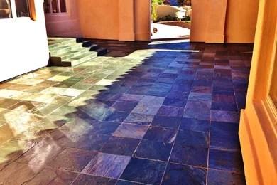 custom creations marble tile