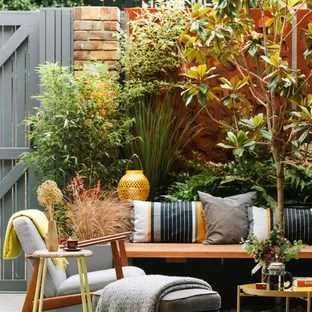 small front yard patio pictures ideas