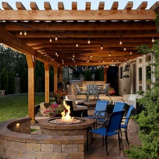 beautiful rustic patio pictures ideas