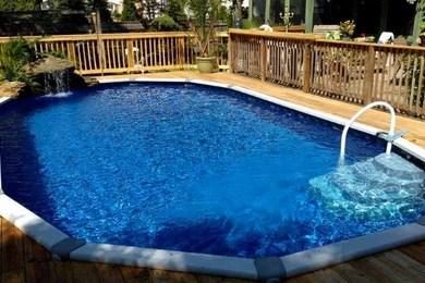 long island pool patio coram ny