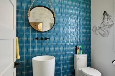 standard tile project photos
