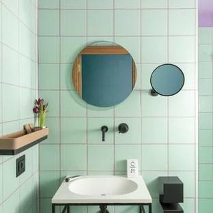 mint green bathroom ideas houzz