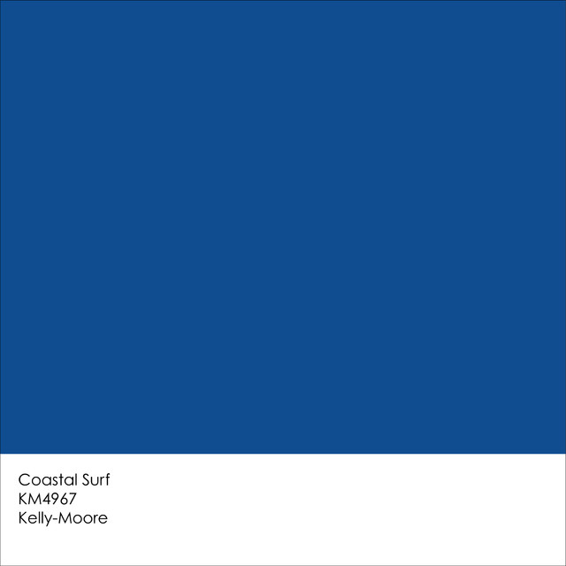 2015 Color of the Year: Coastal Surf