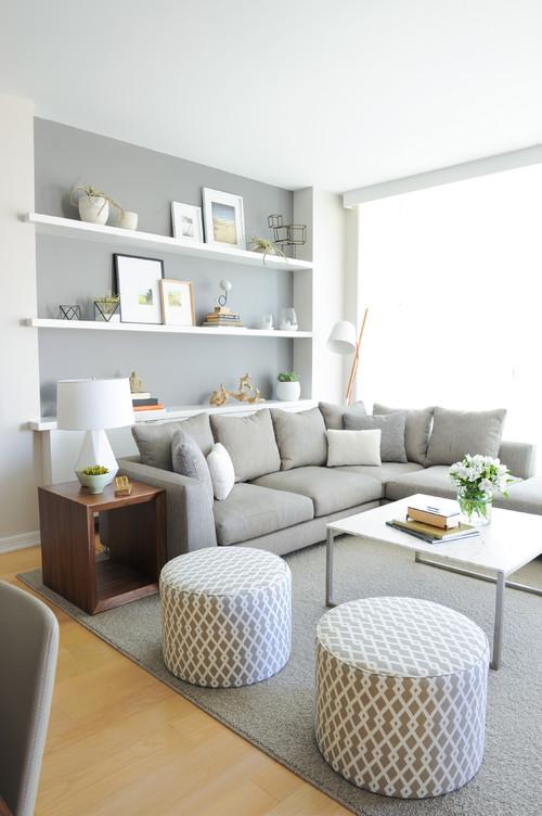 Scandinavian home design ideas