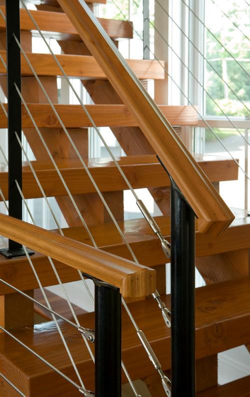 cầu thang dây cáp 14