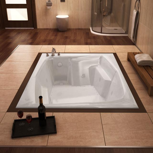 Acrylic Bathtub Cleaners
