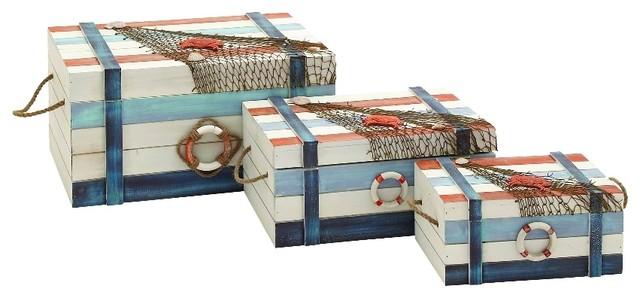 Diy Starfish Shadow Box
