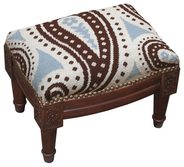 Back Ottomans Recliner Push