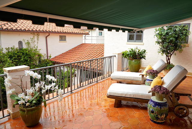 What Is The Best Flooring Material For The Balcony