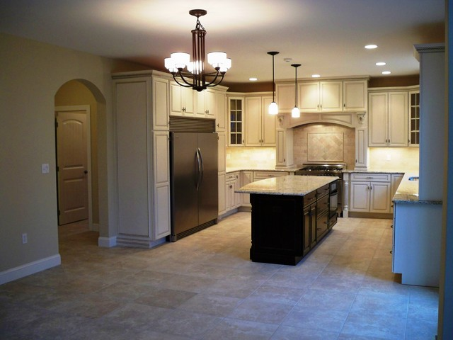 Kitchen Cabinets Specifications with Diamond Cabinets ...