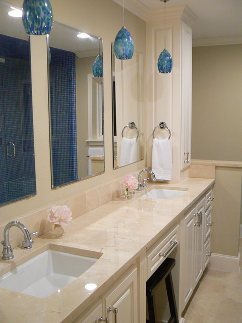 Its Great To Be Home Spa Like Master Bath