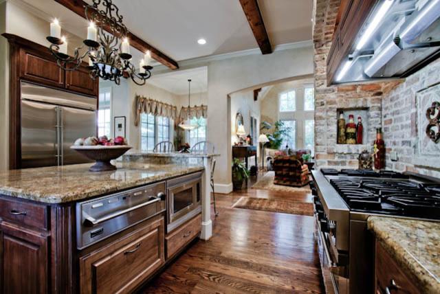 Best Kitchen Designs Chefs