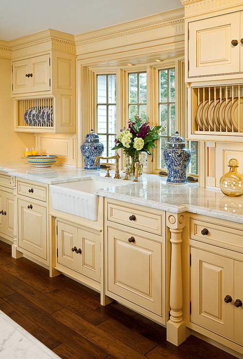 Country Style Kitchen Inspiration Camano Custom Cabinets Blog