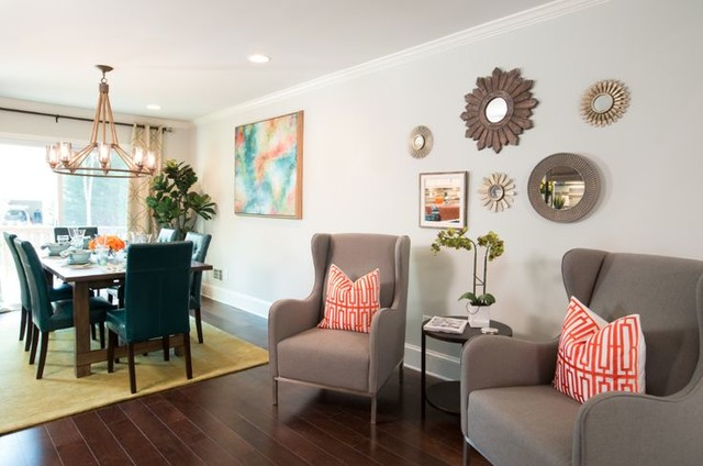 Property Brothers Dining Room Atlanta By Savoy House