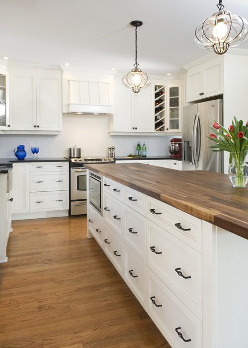Windemere Kitchen