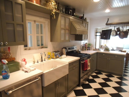 100 Year Old House Kitchen Remodel