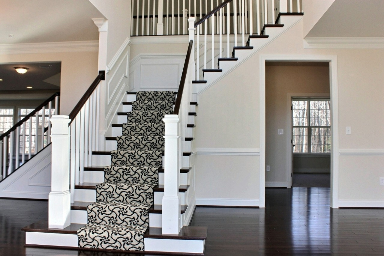 Square Newel Post Houzz   Square Newel Post Designs   Iron   3 Inch   Victorian Oak Newel   Modern Square   Stair Newel