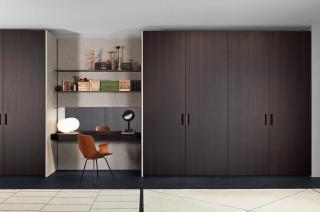 Storage di Porro: contenere e mostrare con stile abiti e accessori | Dettagli Ho