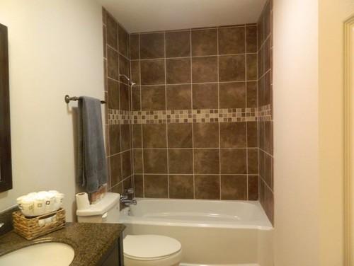 Need Help Choosing Color For Bathroom