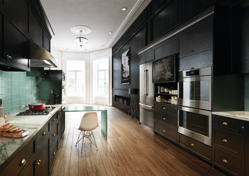 Bosch Kitchens