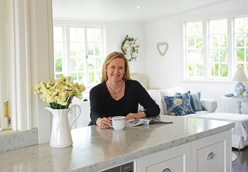 Meet My Houzz: Kylie the DIY Decorator