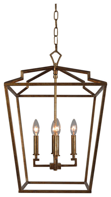 Camilla Chandelier Transitional Chandeliers