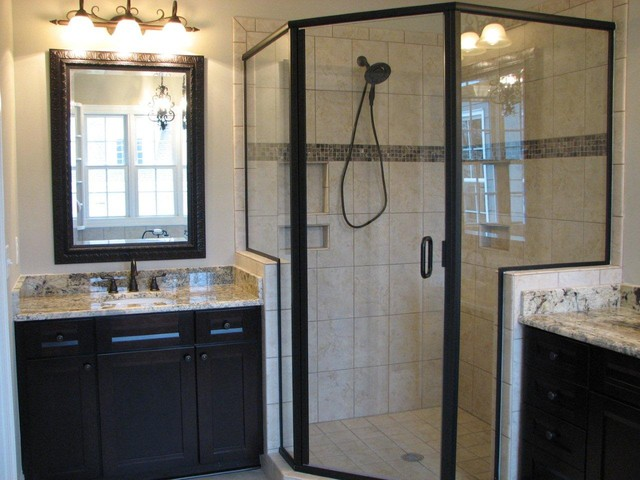 My Bathroom Designs   Traditional   Bathroom   Raleigh   by Jayne     My Bathroom Designs traditional bathroom