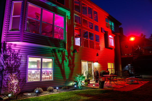 Colored Led Flood Lights