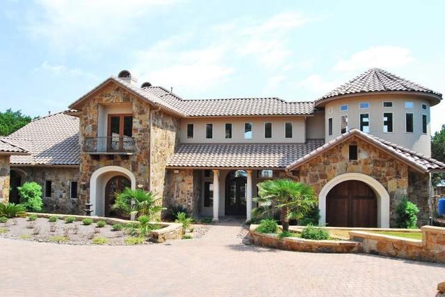 Lake Travis Custom Home