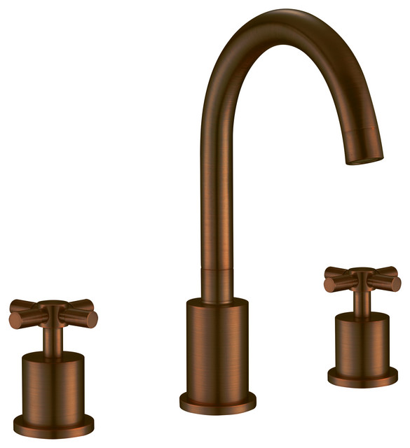 prima 3 oil rubbed bronze widespread bathroom faucet