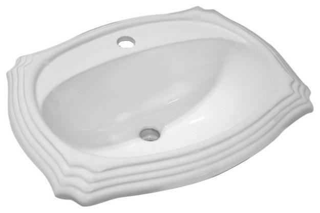 decorative bathroom sinks   houzz