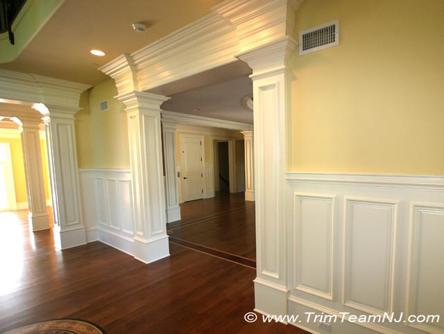 Room Living Walls Decorating Ideas