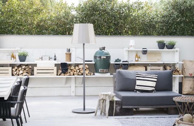 cuisine exterieur contemporain-terrasse-en-bois