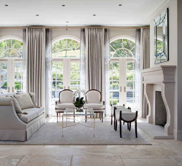 Traditional French Decorating Ideas