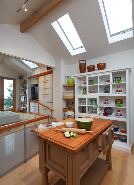 Tiny House Kitchen Ideas Space Saving For A Living Big In A