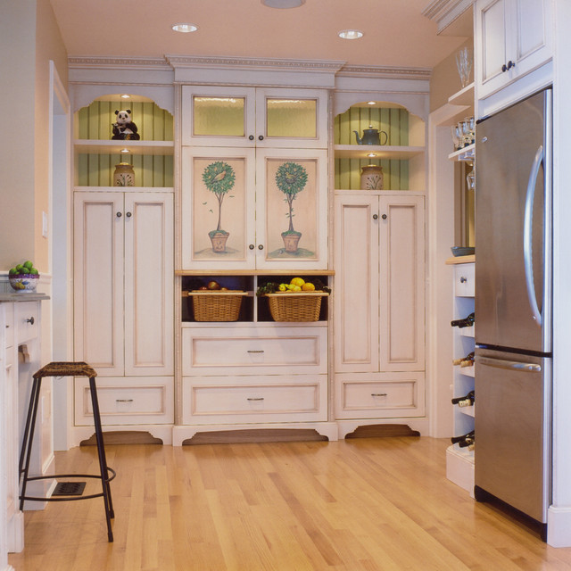 French Provincial Mediterranean Kitchen Other By