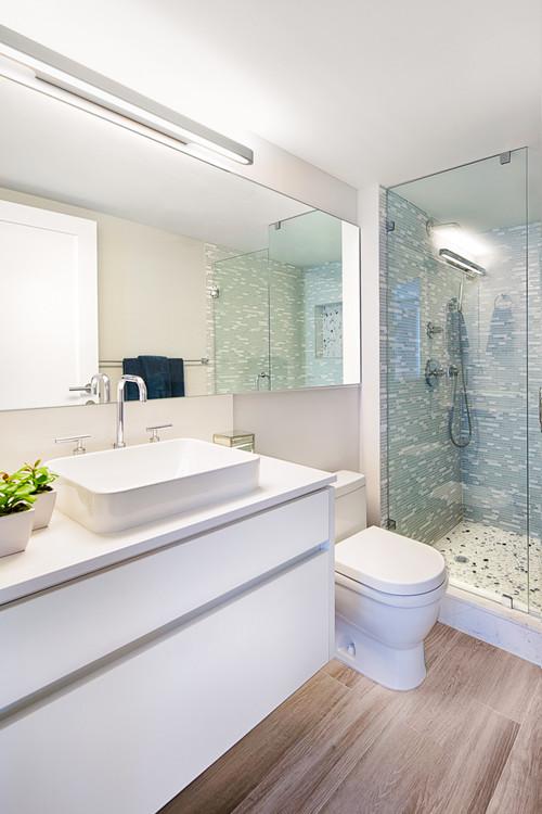 Bathroom Remodeling Trends: Heated Floors