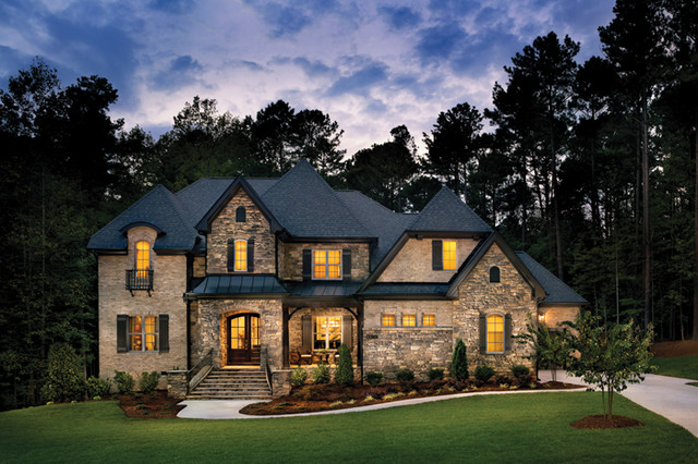 Silver Oak 1222 Traditional Exterior Raleigh By Arthur Rutenberg Homes