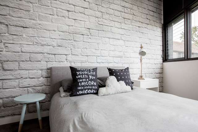 Accent wall ideas naptime makeover twin pickle for Pixers your walls and stuff
