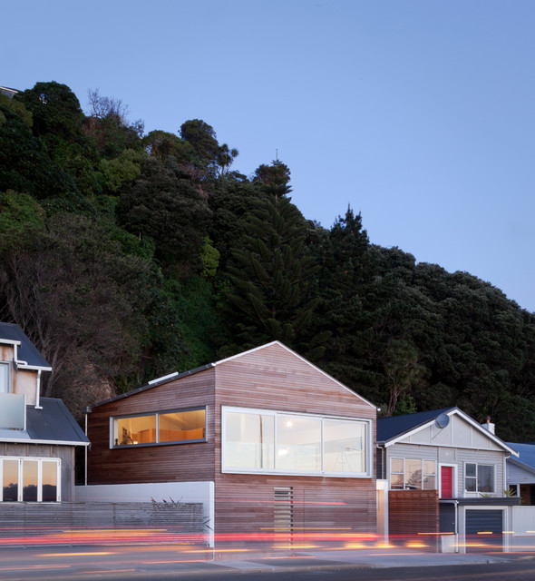 Wellington - Lifemark 5 Star Home, Universal Design modern-exterior