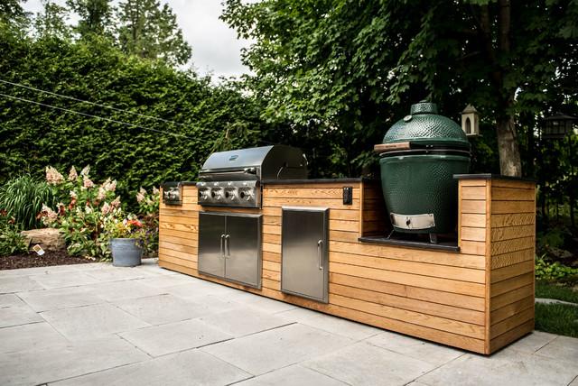 Rural Getaway classique-terrasse-et-patio